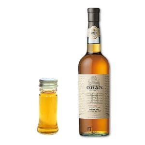 量り売り オーバン 14年 30ml ウイスキー hiroshimatsuya