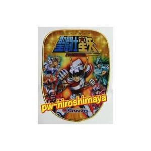 いすカバー 聖闘士星矢 セイントセイヤ 超レア・新品|hiroshimaya-pachi