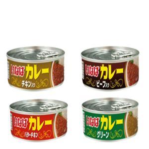 新着 イナバ食品 カレー缶詰セット 8缶 お試しセット 関東圏送料無料|hiroshimaya-pachi