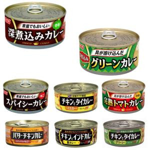 新着 イナバ食品 いなば カレー缶詰セット 24缶 セット 関東圏送料無料|hiroshimaya-pachi