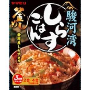 即食 時短食 レトルト 新着 ヤマモリ釜めしの素 特集 10種アソートセット 関東圏送料無料 本格風味をご家庭で|hiroshimaya-pachi|04