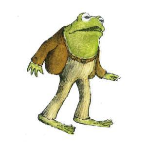「がまくんとかえるくん」は1970年から1979年にかけて、アーノルド・ローベルによって描かれた4冊...