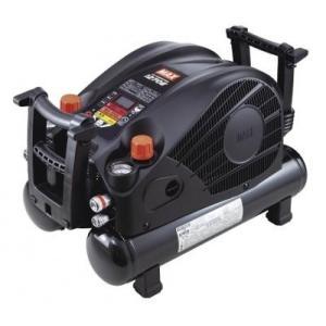 送料無料 MAX マックス スーパーエア・コンプレッサ AK-HH1270E ブラック(黒色) コンプレッサー  高圧専用 安心 信頼 正規取扱店出品  2年保証付|hirotanaka