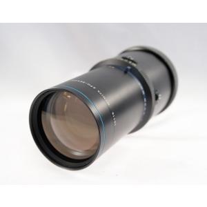 マミヤ製中判カメラRZ67シリーズ用のレンズです。  かつては庶民派中判機メーカーとして中判市場を席...