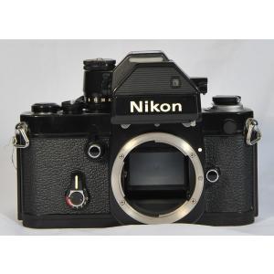 Nikon ニコン F2 フォトミック S Photomic S ボディ BODY