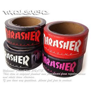Thrasher(スラッシャー)OPP梱包テープ パッキングテープ Packing Tape 4Co...