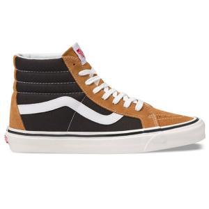 Vans(バンズ)ハイカット スニーカー シューズ 靴 Anaheim Factory Sk8-Hi...