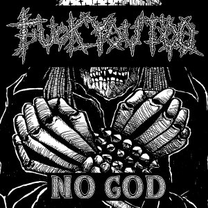 FUCK YOU TOO - NO GOD - CD 全12曲 1stアルバム NINJA X Sk...