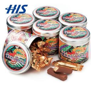 香港 お土産 香港 チョコウエハース 6缶 おみやげ ギフト HIS ID:95330014