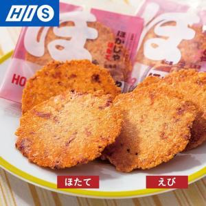 北海道 お土産 ほがじゃ ほたて(袋付き)  おみやげ ギフト HIS ID:92520069