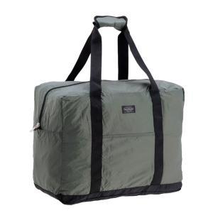 HIS バッグ ソロツーリスト スーベニアバッグ L (37L) | 折りたたみバッグ | SOLO...