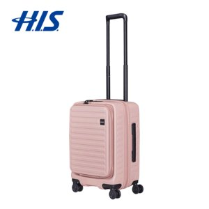 H.I.S. 旅行用品 ロジェール LOJEL  CUBO-S ハードキャリー Sサイズ   【内容...