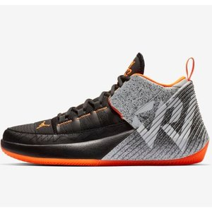 (Jordan Why not? Zero.1)  色:Black/Particle Grey/To...