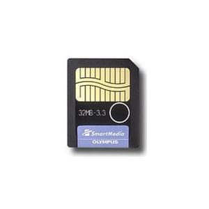 OLYMPUS M-32PI スマートメディア32MB ID付き|hiseshop