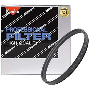 Kenko レンズフィルター MC プロテクター プロフェッショナル 86mm レンズ保護用 010570 hiseshop