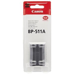Canon バッテリーパック BP-511A hiseshop