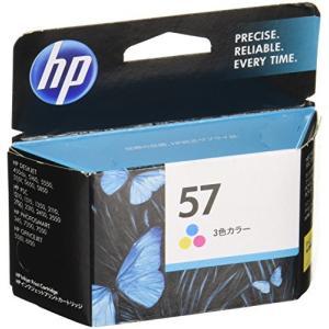 ヒューレット・パッカード HP 57プリントカートリッジ カラー|hiseshop