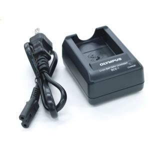 OLYMPUS PEN用 充電器(E-P2/P1付属品)BCS-1|hiseshop