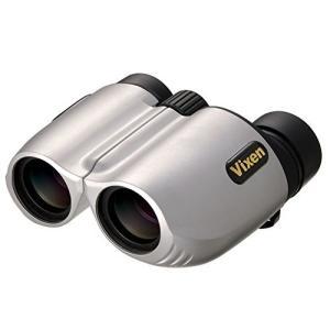 ビクセン(Vixen) 双眼鏡 アリーナMシリーズ アリーナM8×25 1347-00 シルバー|hiseshop