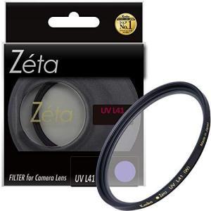 Kenko UVレンズフィルター Zeta UV L41 72mm 紫外線吸収用 037232|hiseshop