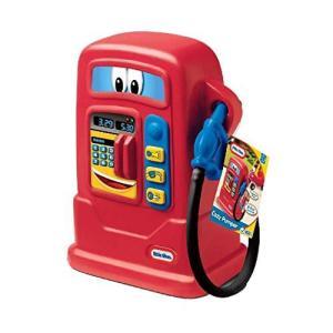 リトルタイクス コージーポンパー レッド おもちゃ littletikes 619991|hiseshop