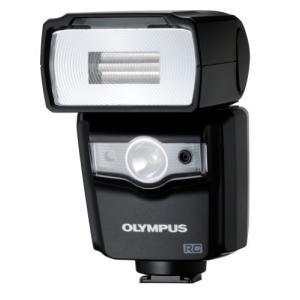 OLYMPUS フラッシュ ミラーレス一眼用 FL-600R|hiseshop
