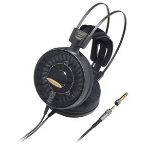audio-technica エアーダイナミック オープン型ヘッドホン ハイレゾ音源対応 ATH-AD2000X|hiseshop