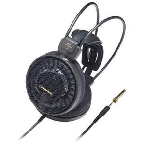 audio-technica エアーダイナミック オープン型ヘッドホン ATH-AD900X|hiseshop