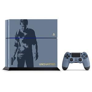PlayStation 4 アンチャーテッド リミテッドエディション|hiseshop