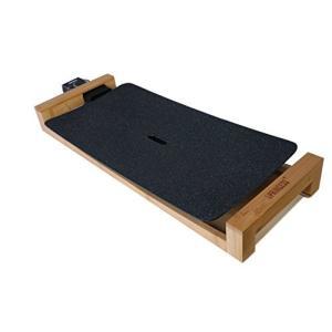 PRINCESS ホットプレート Table Grill Stone ブラック 103031 hiseshop