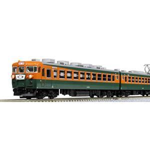 KATO Nゲージ 165系急行「佐渡」 7両基本セット 10-1488 鉄道模型 電車|hiseshop