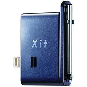 ピクセラ Lightningコネクタ接続デジタルTVチューナーXit Stick (サイト・スティック) XIT-STK200|hiseshop