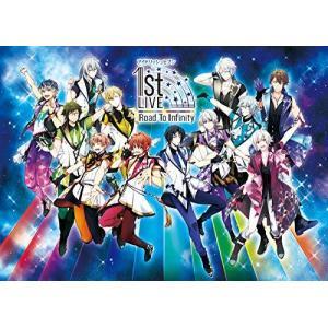 アイドリッシュセブン 1st LIVE「Road To Infinity」 Blu-ray BOX -Limited Edition-|hiseshop