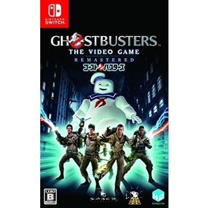 Ghostbusters: The Video Game Remastered - Switch hiseshop