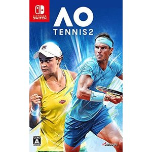 AOテニス 2 -Switch hiseshop