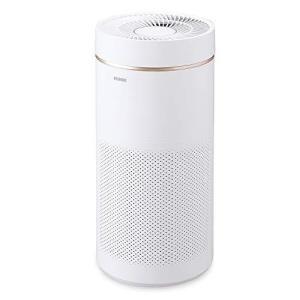 アイリスオーヤマ 空気清浄機 28畳 空気汚れモニター付 脱臭 ホコリ 花粉 集じん 静音 おやすみモード 大畳数 IAP-A85-W hiseshop