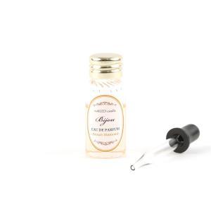 フレグランスオイル ブラウンダイアモンド nobLED candle Bijou ノーブレッド キャンドル ビジュー ギフト プレゼント おすすめ 送料無料|historia
