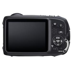 SDHCカード8GB付き 【送料無料】 FUJIFILM・フジフィルム 25m防水・1.8m耐衝撃構造デジカメ FinePix XP140 イエロー|hit-market|02