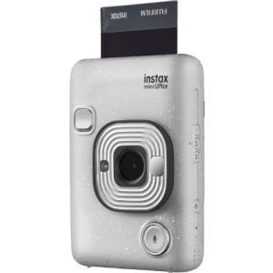 ■商品特長 チェキのようなカメラ機能とスマートフォンで 撮影した画像をその場で簡単にプリント  スマ...