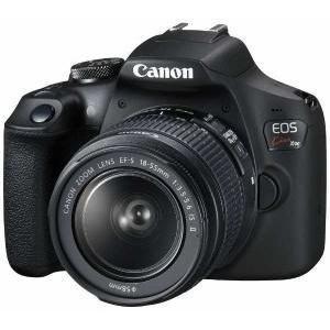 【送料無料】Canon・キヤノン デジタル一眼レフカメラ EOS KISS X90レンズキット EO...