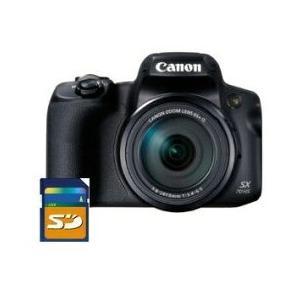 今ならSDHCカード16GB差し上げます【送料無料】Canon・キヤノン PS-SX70HS 光学6...