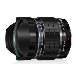 OLYMPUS・オリンパス M.ZUIKO DIGITAL ED 8mm F1.8 Fisheye PRO|hit-market