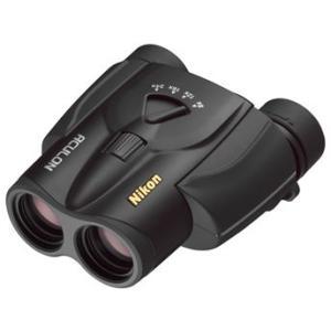 【送料無料】Nikon・ニコン8〜24倍ズーム双眼鏡 アキュロンT11 8-24×25ブラック【***特別価格***】