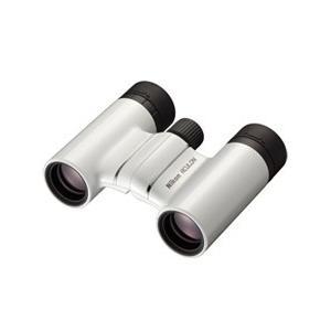 【送料無料】Nikon・ニコン8倍双眼鏡 ACULON T01 8X21 ホワイト アキュロン T01 8×21