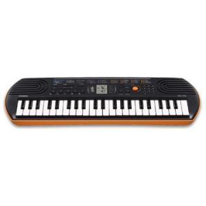 CASIO・カシオ 電子楽器 ミニキーボード SA-76|hit-market