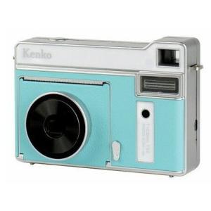 Kenko・Tokina ケンコートキナ モノクロカメラ KC-TY01SB ユニークなインスタントカメラの商品画像 ナビ