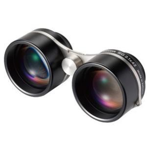 【送料無料】Vixen・ビクセン 低倍率で広範囲に見渡せます 星座観察用双眼鏡 SG 2.1×42 JAPAN製|hit-market