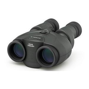 ドームコンサートで見やすく評価された人気の双眼鏡おすすめです【送料無料】Canon・キヤノン 双眼鏡 BINOCULARS 10X30 IS II|hit-market