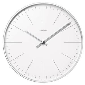 [送料無料] [ポイント3倍] JUNGHANS・ユンハンス [マックスビル・max bill] Clock 367 6046 00 hit-market