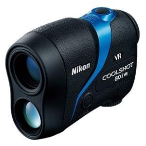 【送料無料】Nikon・ニコンゴルフ用レーザー距離計 COOLSHOT 80i VR|hit-market